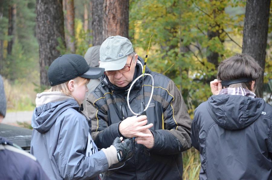 В Перми во время соревнований ни одна лиса не пострадала - фото 4