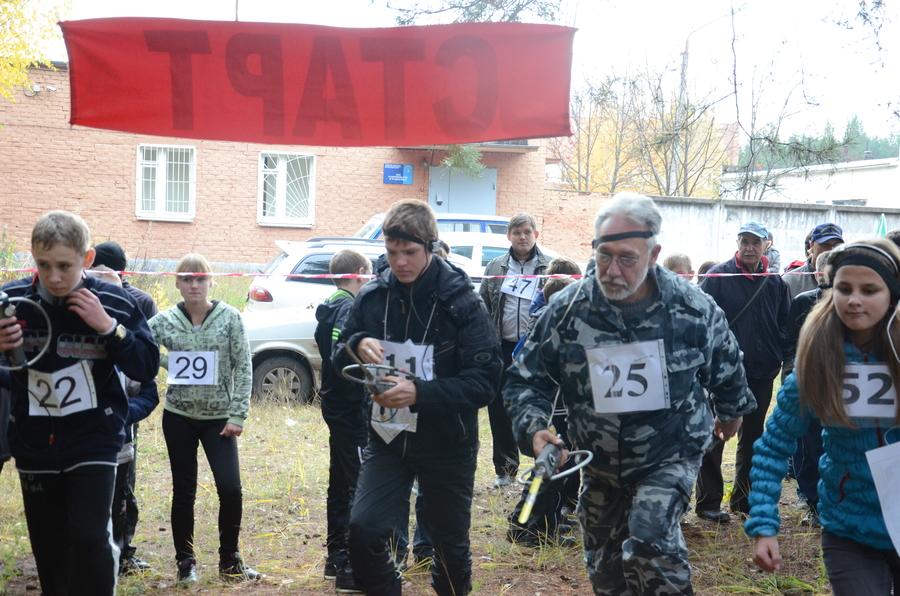 В Перми во время соревнований ни одна лиса не пострадала - фото 7