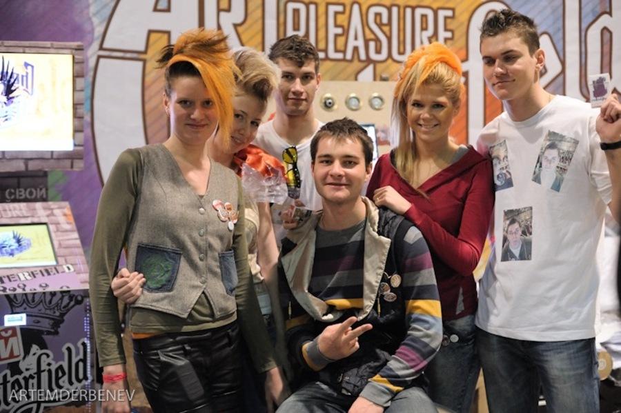 Все модницы Екатеринбурга собрались на Sunday Up Market - фото 4