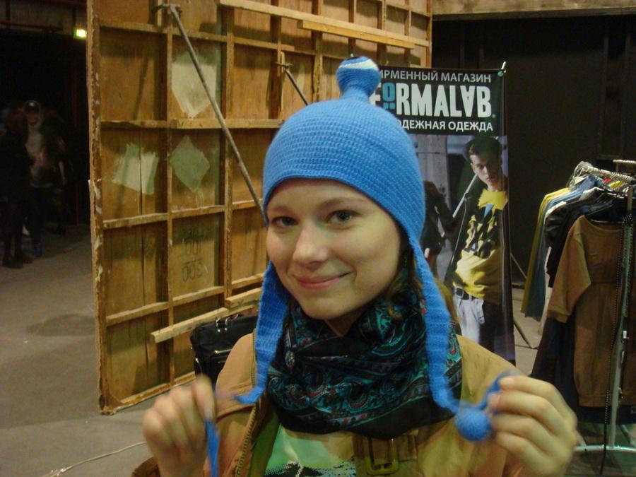 Все модницы Екатеринбурга собрались на Sunday Up Market - фото 5