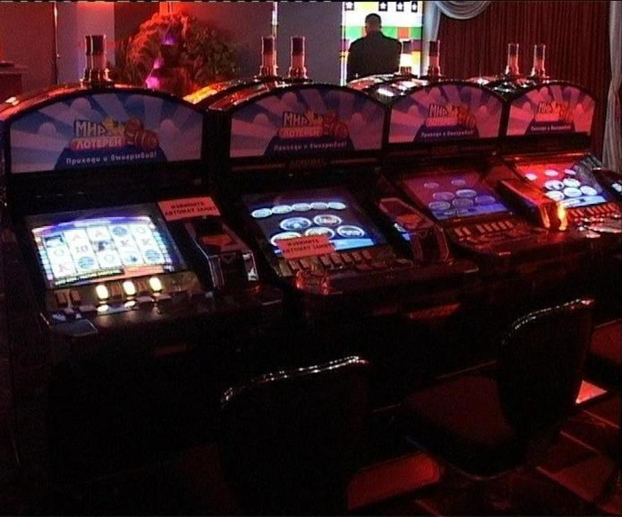 В пермском отеле полицейские обнаружили казино - фото 1