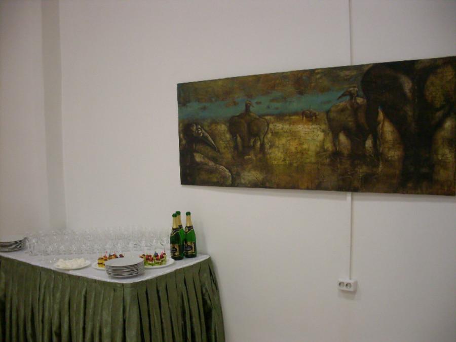 Художники обрели дом в Перми - фото 1