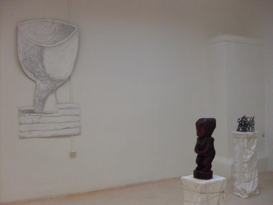 Художники обрели дом в Перми - фото 5