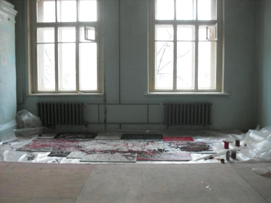 Художники обрели дом в Перми - фото 8