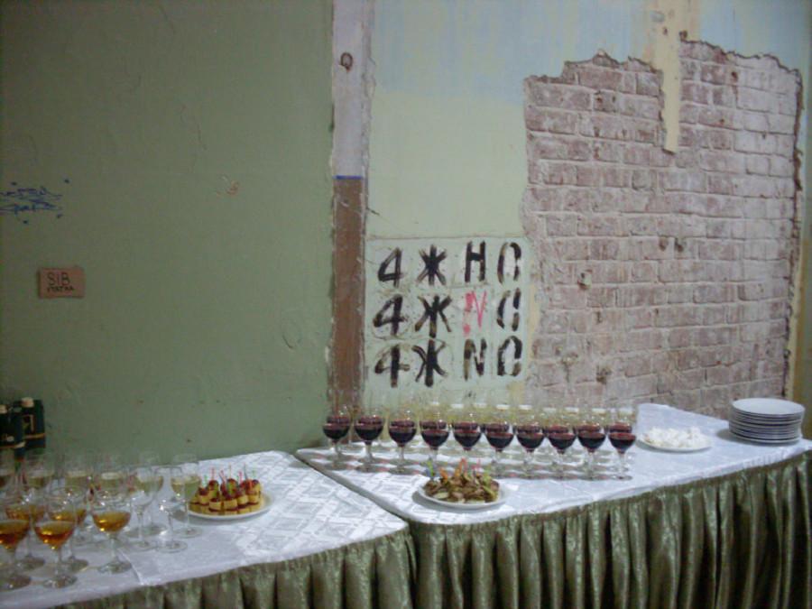 Художники обрели дом в Перми - фото 12