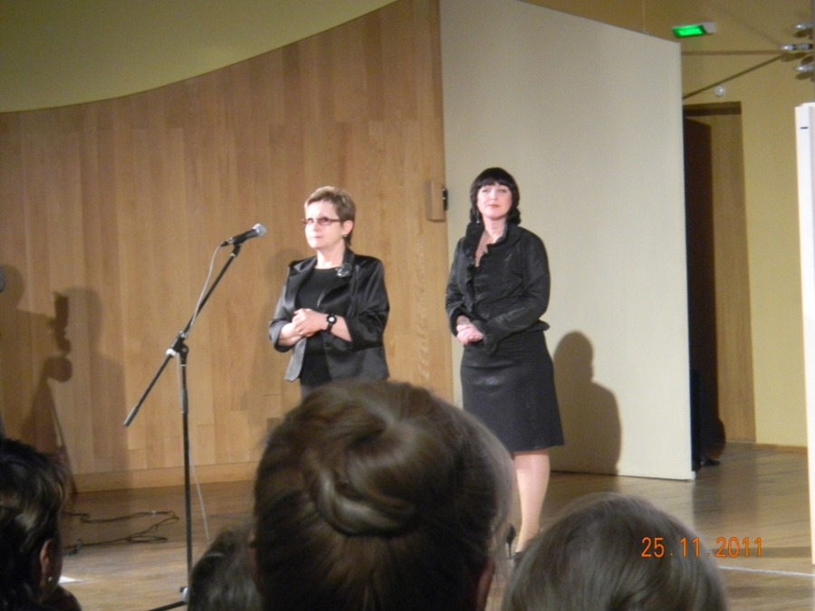 В Пермской филармонии состоялось открытие Астафьевских чтений