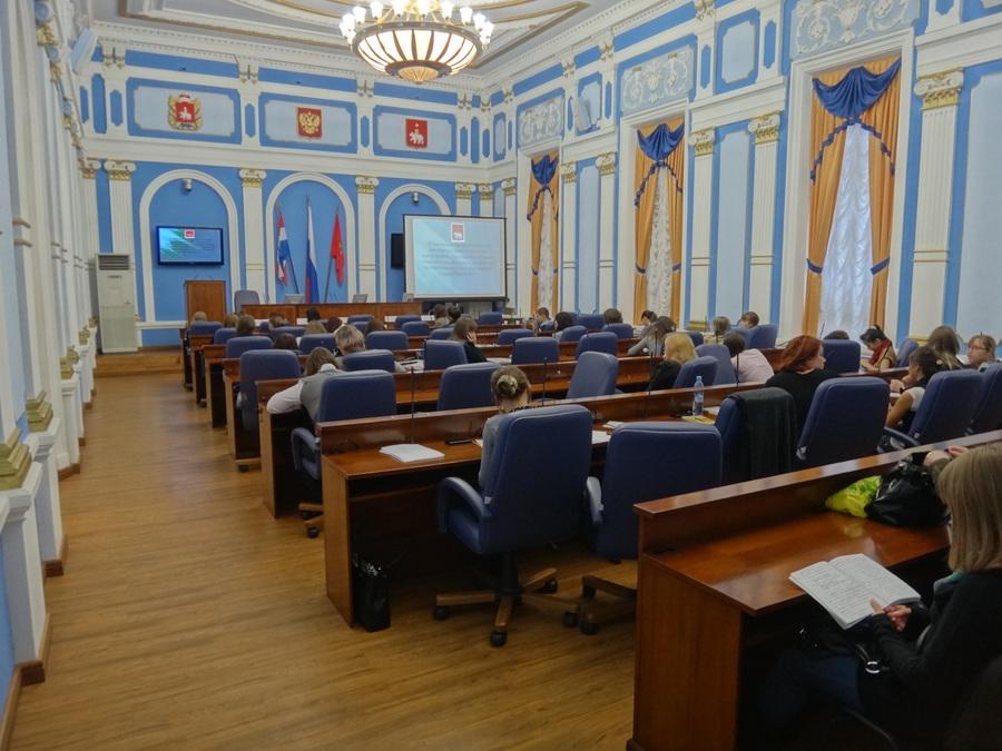 В Перми определили лучшие дипломные работы студентов - фото 1