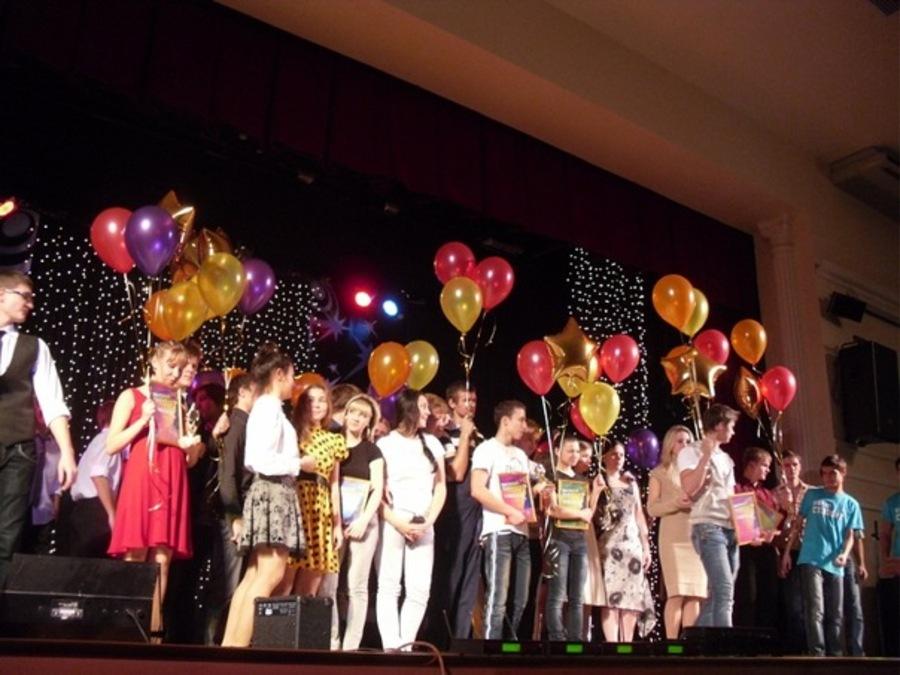 В Пермском политехническом университете студенты соревновались не по специальности - фото 4