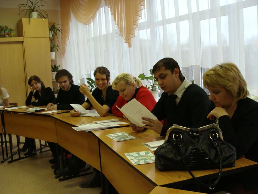 В Перми прошел фестиваль «Золотое перо» Пермского края