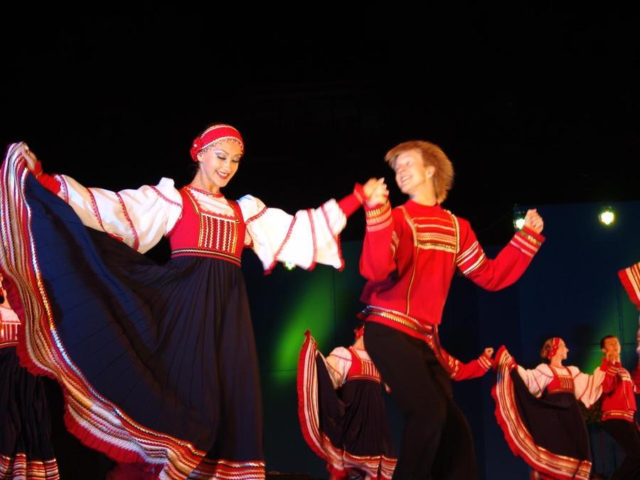 Танцоры из Пермского политеха признаны лучшими в уральском танце