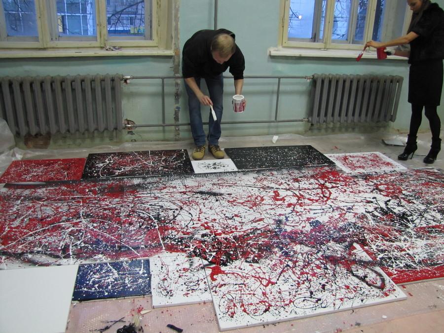 Сегодня состоялось открытие Пермской арт-резиденции - фото 3
