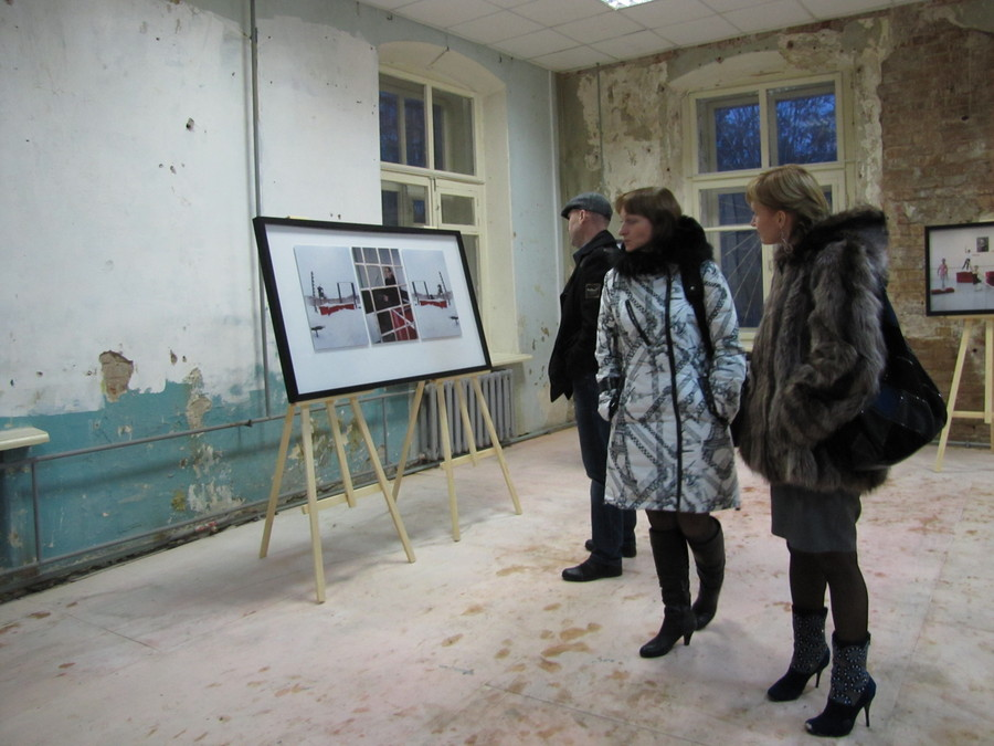 Сегодня состоялось открытие Пермской арт-резиденции - фото 4