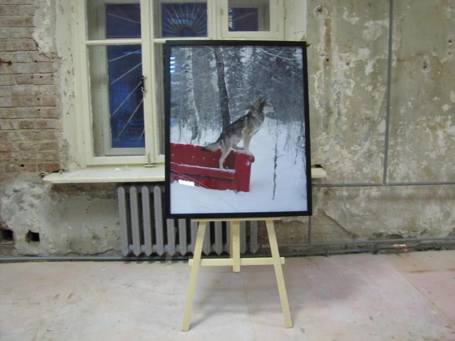 Сегодня состоялось открытие Пермской арт-резиденции - фото 5