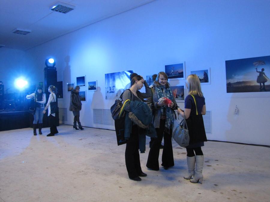 Сегодня состоялось открытие Пермской арт-резиденции - фото 6