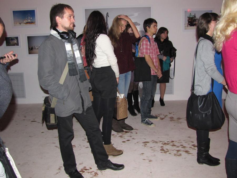 Сегодня состоялось открытие Пермской арт-резиденции - фото 9