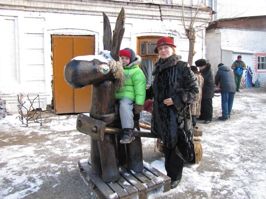 Праздник Козьмы и Демиана прошёлся по пешеходной улице Перми - фото 3