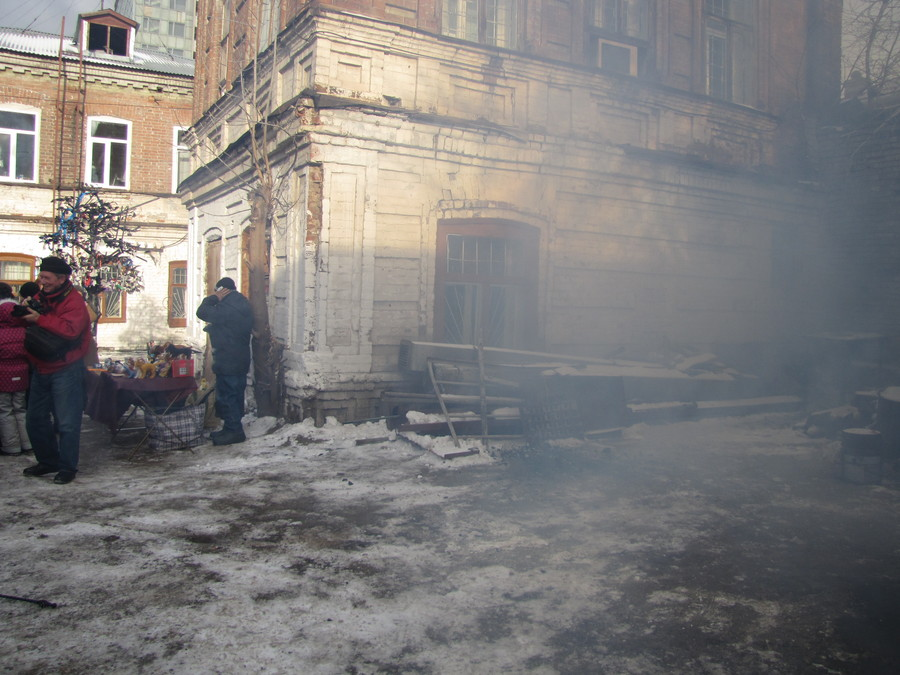 Праздник Козьмы и Демиана прошёлся по пешеходной улице Перми - фото 10