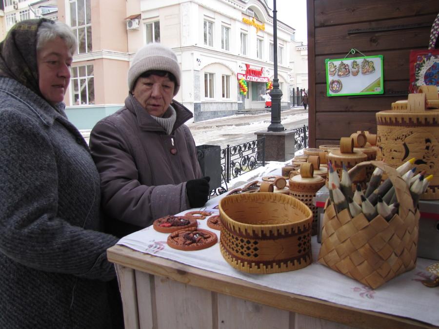 Праздник Козьмы и Демиана прошёлся по пешеходной улице Перми - фото 15