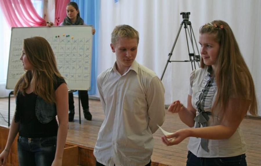 Пермский политех начинает игровой тур по школам края - фото 1