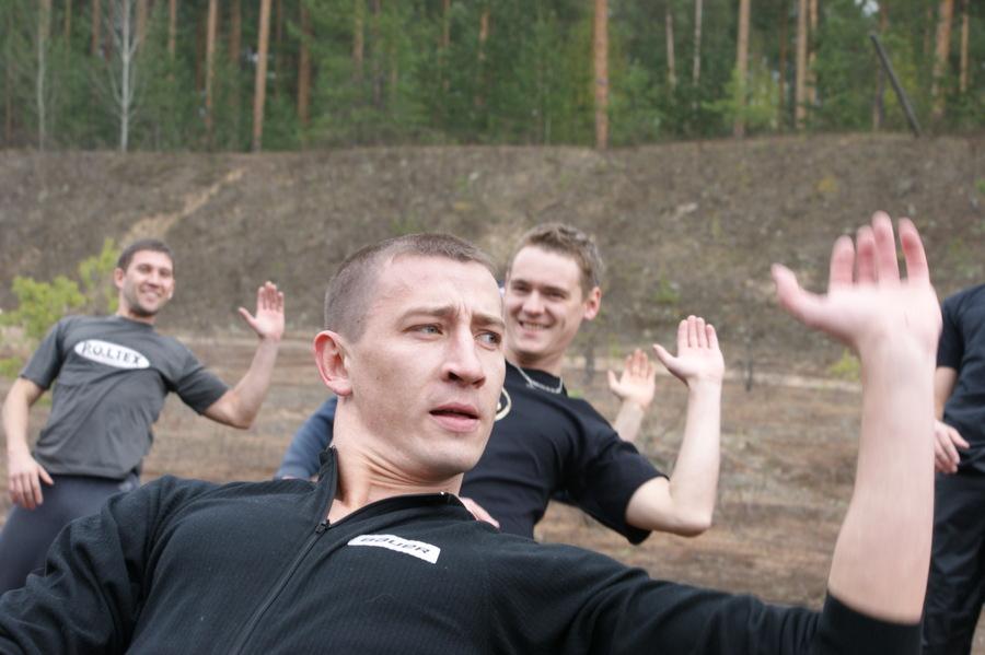 В Перми одним балетмейстером стало больше - фото 3