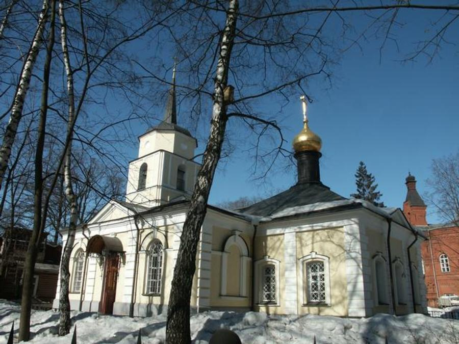В Чернушке воскресная школа перехала в храм - фото 1