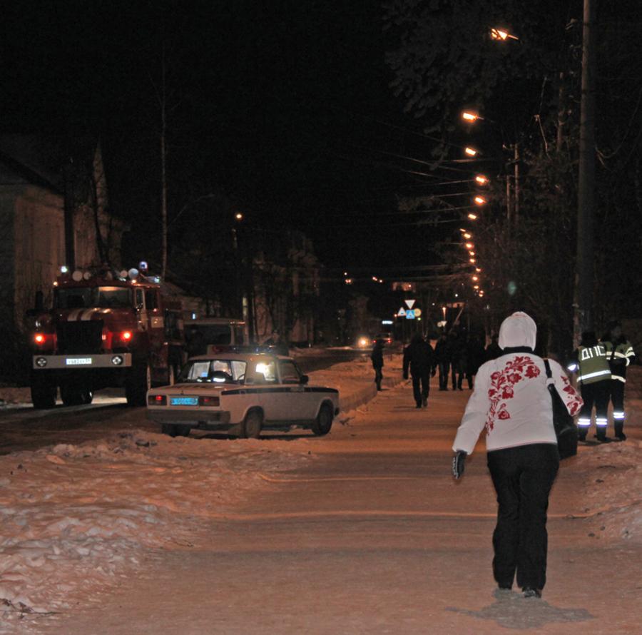 Кунгурские полицейские поймали телефонного террориста-рецидивиста