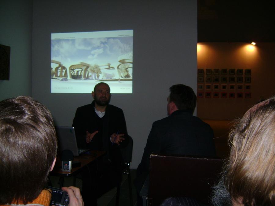 Пермякам показали концепт эспланады, который городу «не потянуть» - фото 1