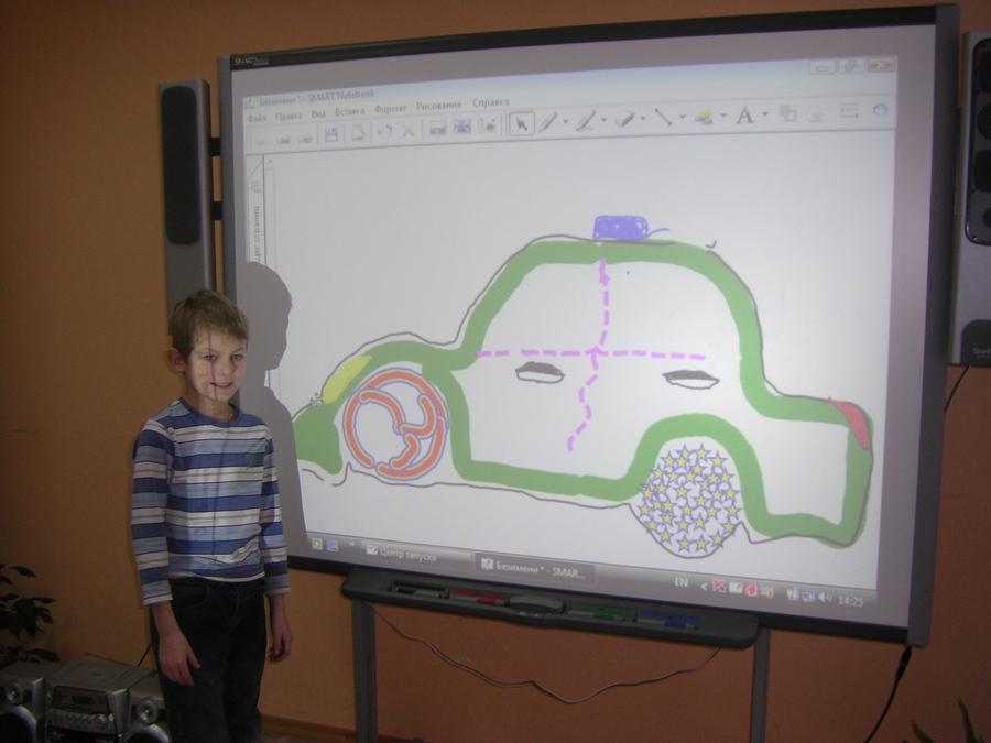 Год Дракона в детской библиотеке