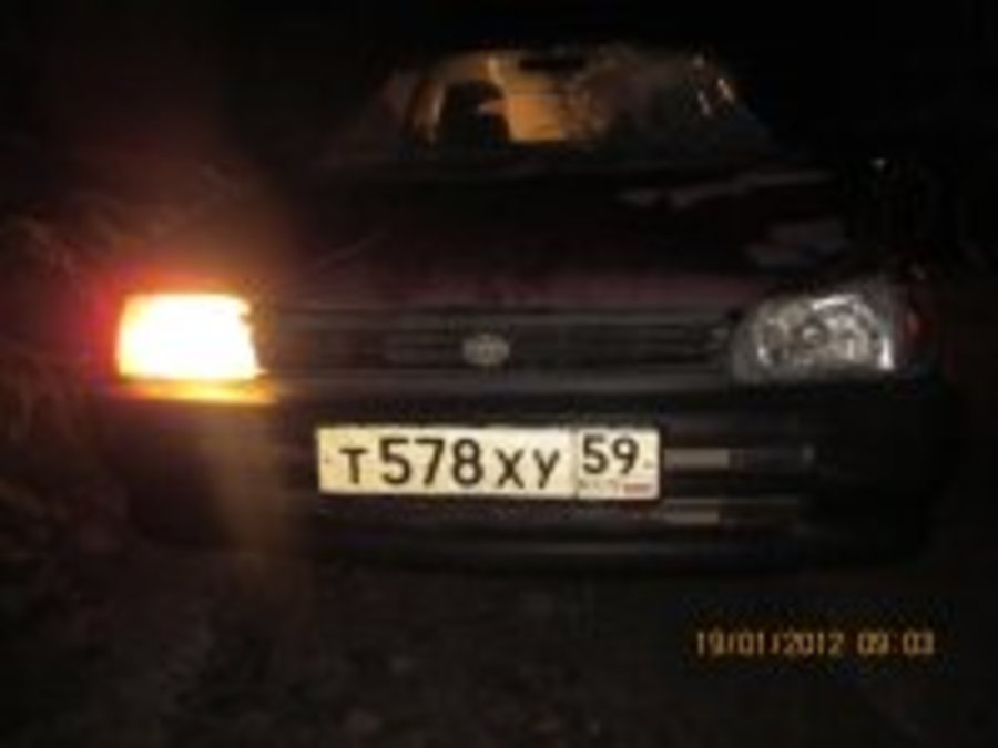 В Орджоникидзевском районе Перми скончалась под колесами молодая женщина