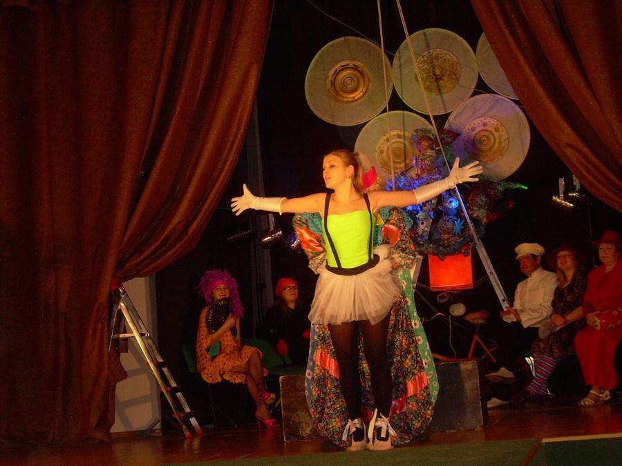В Перми открылся новый театр «Белая овца» - фото 1