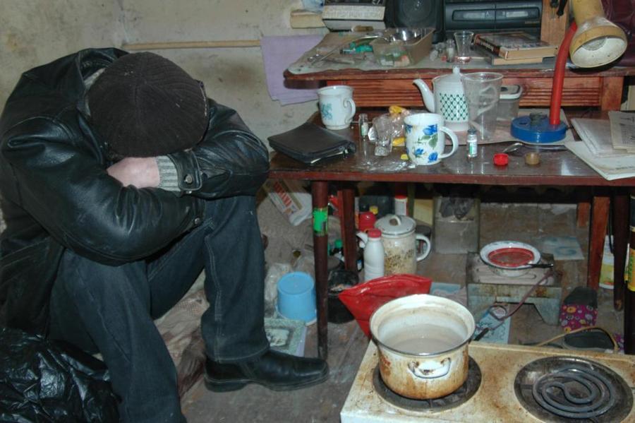 В Березниках полиция разогнала наркопритон - фото 1