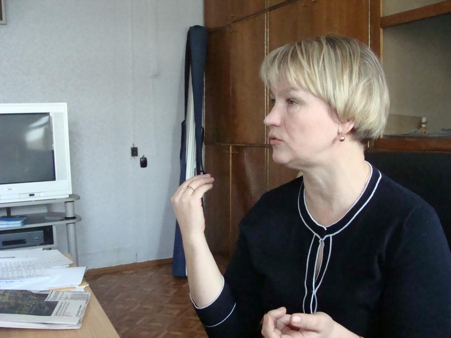 Пермская журналистика: к итогам 2011 года