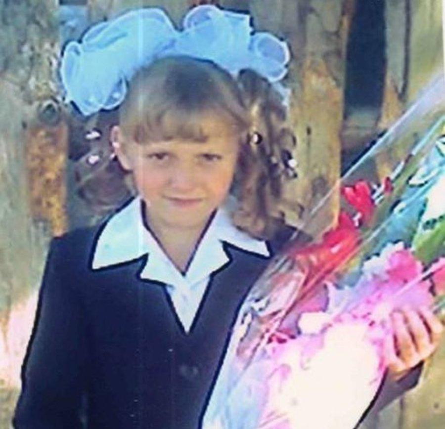 Пермские полицейские разыскивают пропавшую девочку