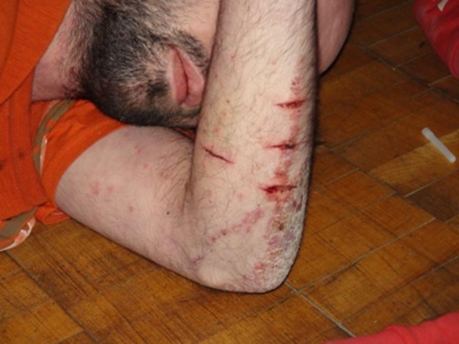 В Перми наркополицейские выявили очередной наркопритон