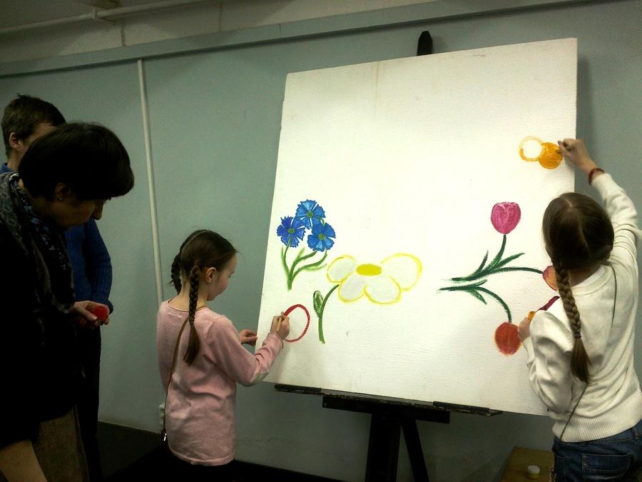 8 марта в Перми было зарегистрировано небывалое количество цветочных имен