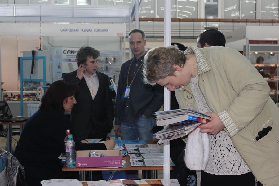 На «Пермской ярмарке» вяло обсудили проблемы ЖКХ - фото 1
