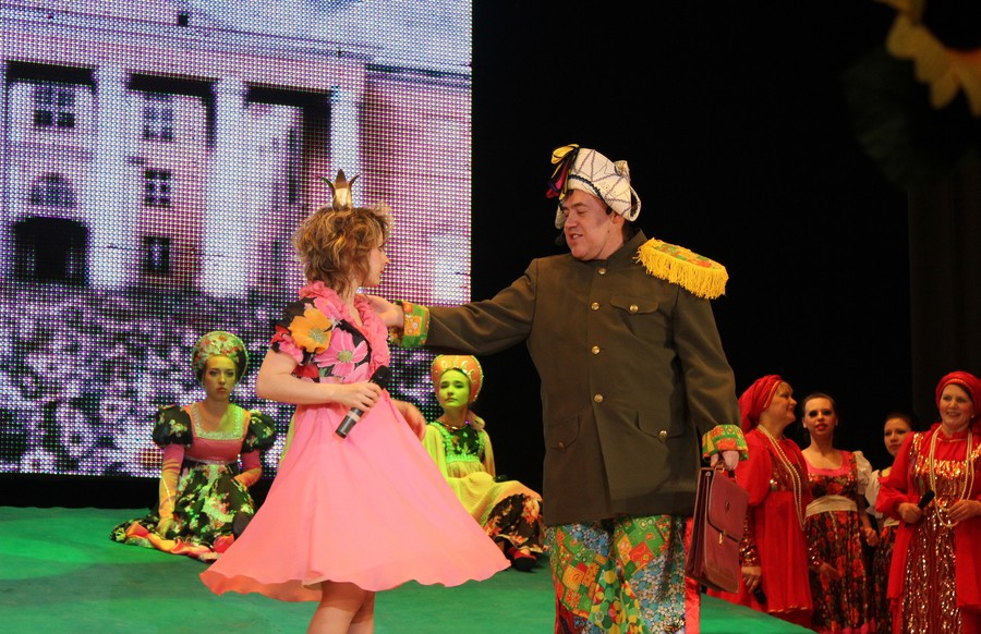 В Краснокамске съели Дворец культуры - фото 1