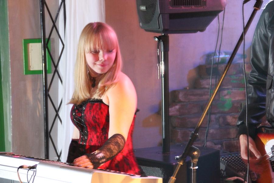 8 марта в Перми прозвучало 8 рок-композиций о любви - фото 1