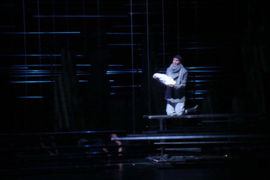 Пермский Театр-Театр поднял «Алые Паруса» - фото 1