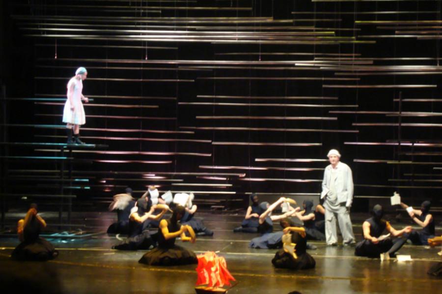 Пермский Театр-Театр поднял «Алые Паруса» - фото 2