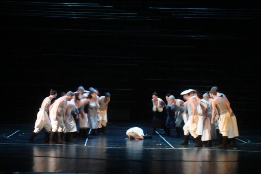 Пермский Театр-Театр поднял «Алые Паруса» - фото 4