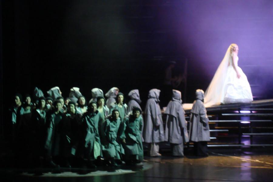 Пермский Театр-Театр поднял «Алые Паруса» - фото 8