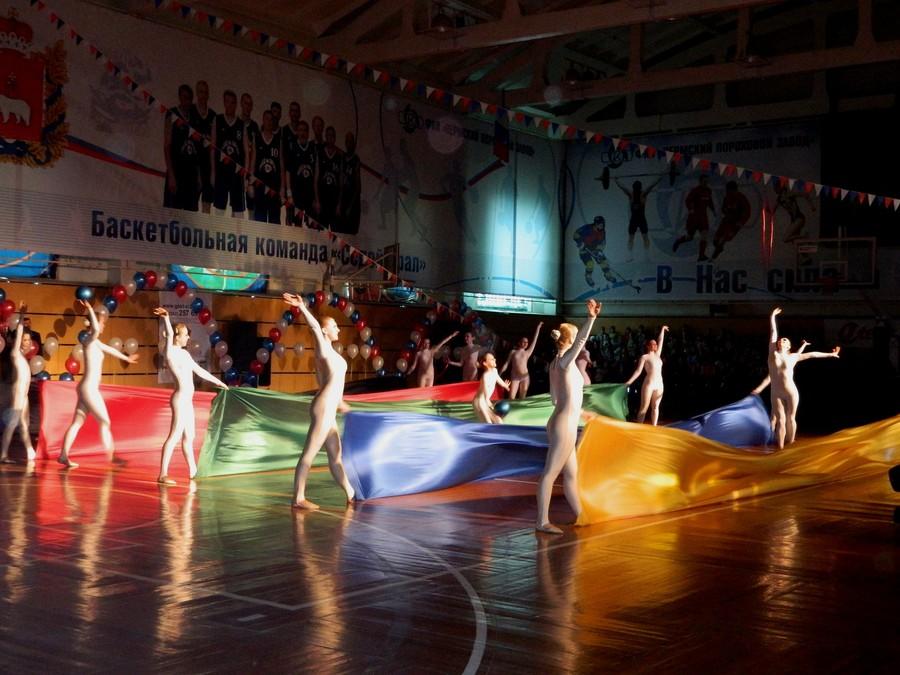 В Перми стартовала Олимпиада школьников