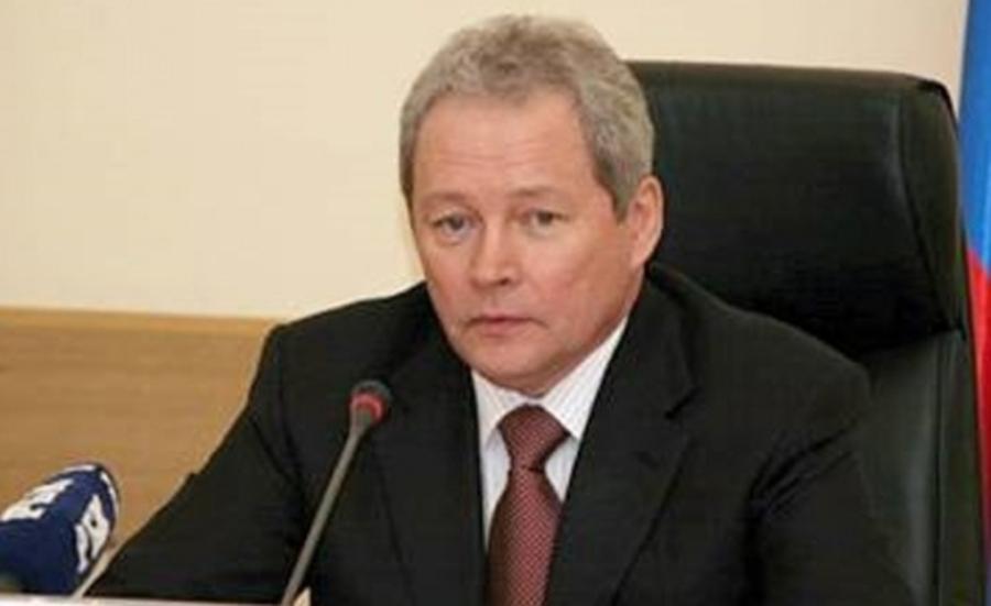 Губернатором Пермского края стал Виктор Басаргин