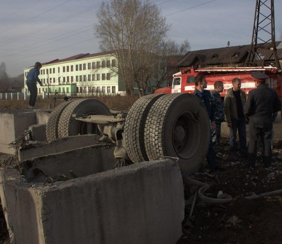 В Чусовом на железнодорожном переезде очередная авария - фото 3
