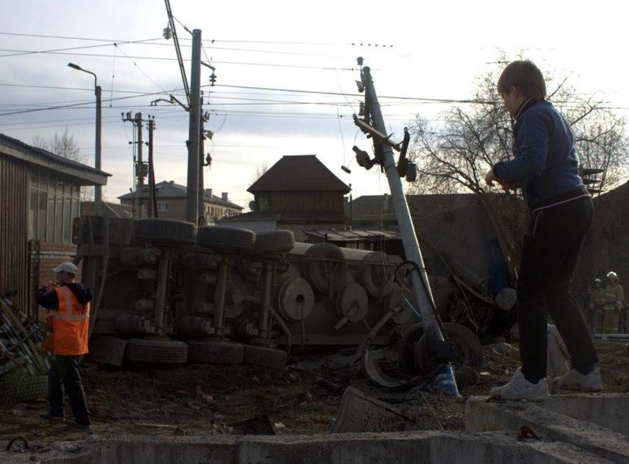 В Чусовом на железнодорожном переезде очередная авария - фото 5