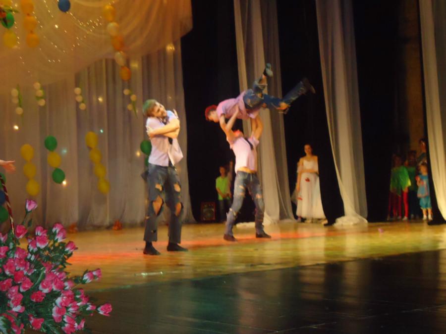 В Перми состоялся показательный концерт  «Здравствуй весна!» - фото 2