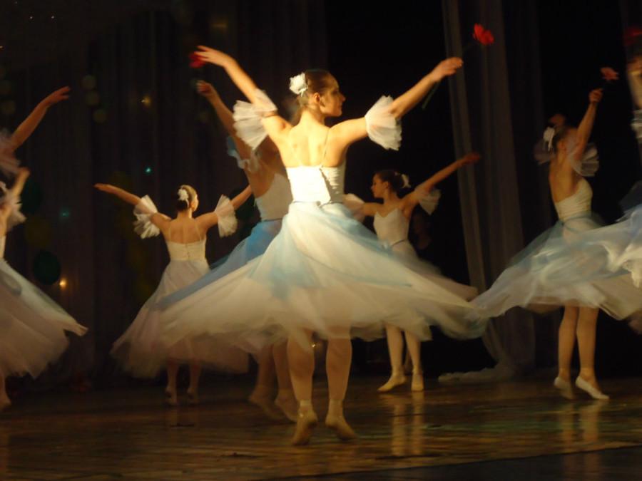 В Перми состоялся показательный концерт  «Здравствуй весна!» - фото 4