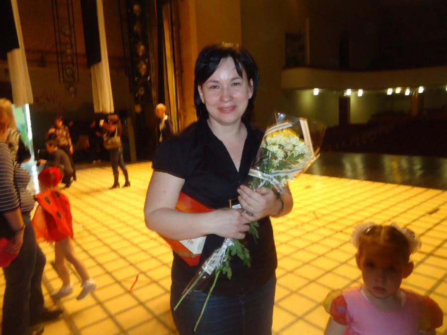 В Перми состоялся показательный концерт  «Здравствуй весна!» - фото 6