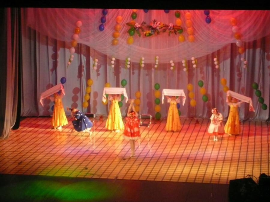 В Перми состоялся показательный концерт  «Здравствуй весна!» - фото 8
